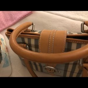 Handbags - 2/small purses one Beige and 1/white